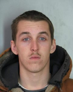 Dillion Parrish Age: 24 Address: Tower Road, Wyoming, DE Charges:  Possession of Heroin Possession of Drug Paraphernalia Bond: Released $750.00 Secured Bond