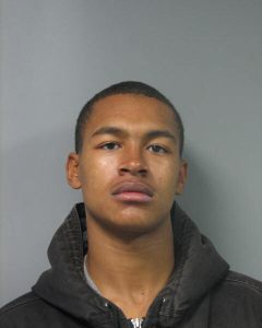 Marquis Harris Age: 20 Address: 400 Block of Northdown Drive, Dover Bond: $80,400 Secured (JTVCC)