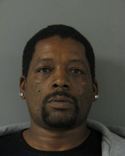 Antonio Kiser Age: 45 Address: 8000 Block of Slaughter Beach Road, Milford, DE Charges: Six Capias'
