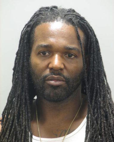 Durell Patton Age: 37 Address: 900 Block of Woodcrest Drive, Dover DE Charges: Possession of Firearm by person Prohibited (2x) Possession of ammunition by person prohibited Conspiracy 2nd Degree Receiving Stolen Firearm  Drug Paraphernalia Bond: Committed to JTVCC on $30,000 secured bond