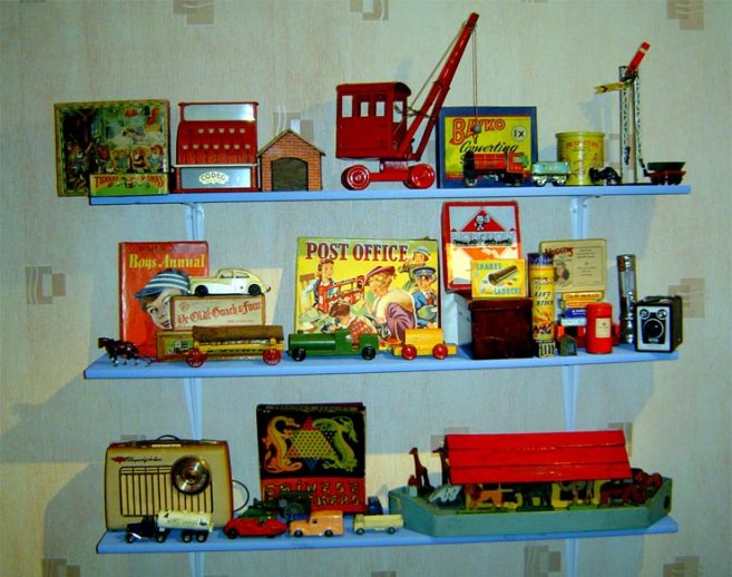 Image result for past toys
