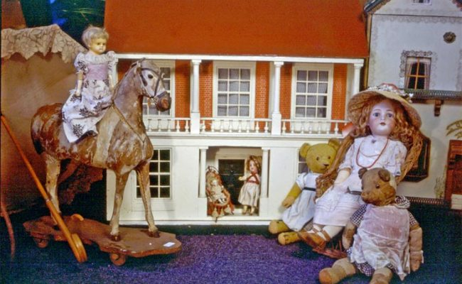 Remembering Childhood Past Toys Games And Pastimes At