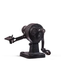 handwheel grinder for chisels and plane blades