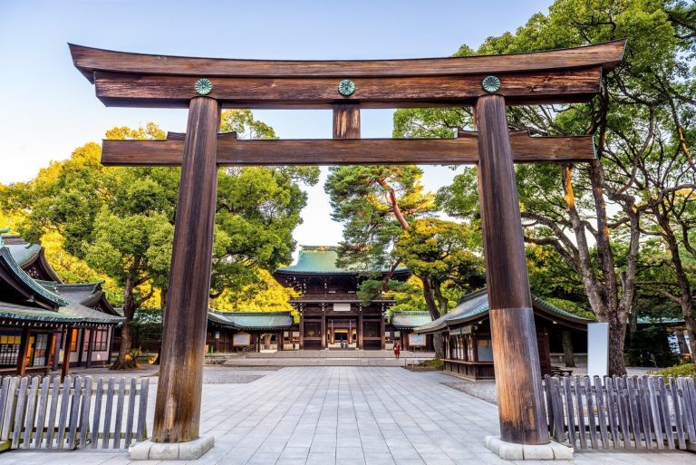 TOKYO tra passato e futuro