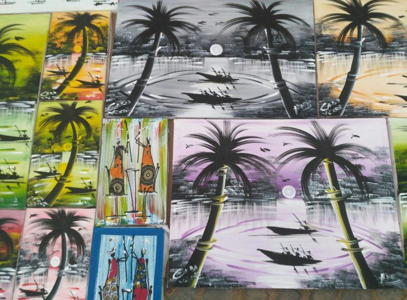 arte capoverdiana