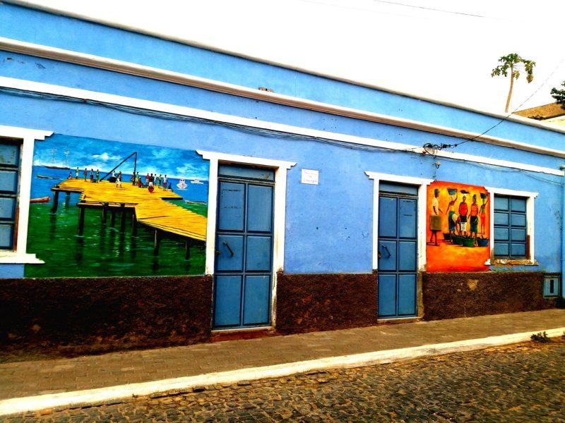 creatività a Capo Verde