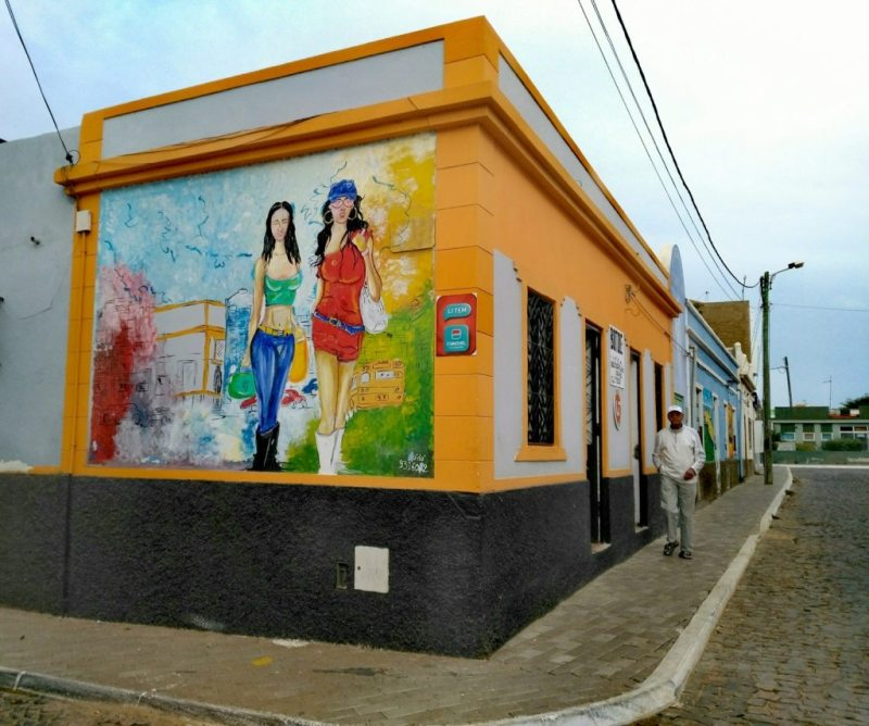 graffiti ad Espargos