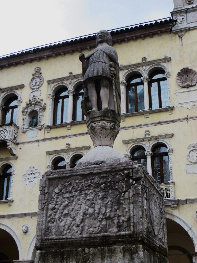 Belluno - Piazza Duomo