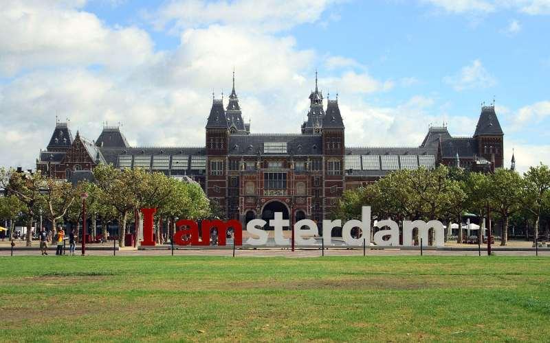 Risk museum Amstedam