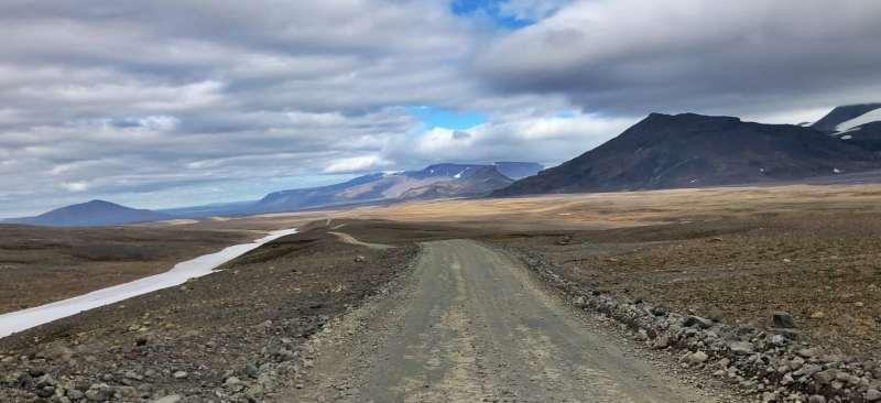 Strade d'Islanda