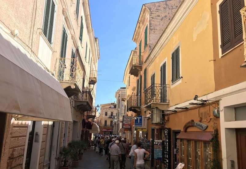 La Maddalena Centre