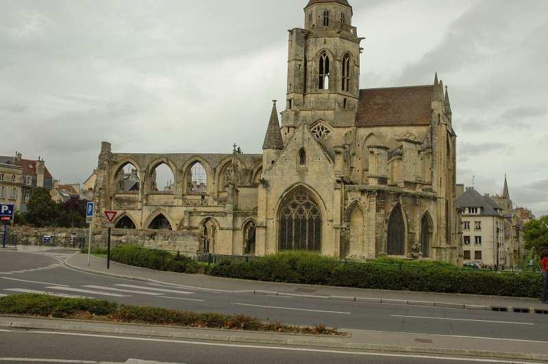 Church of Saint Stephen the Elder