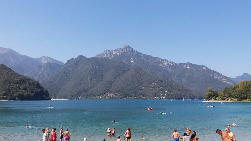 Lake Garda Path of the Ponale