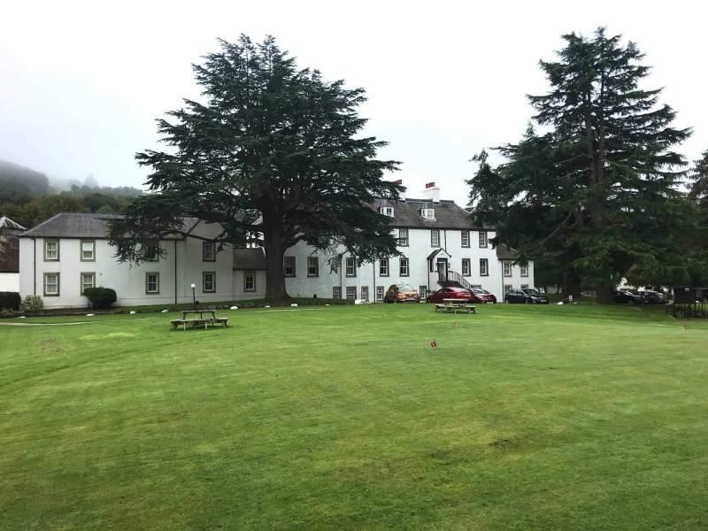 Moness Resort Aberfeldy