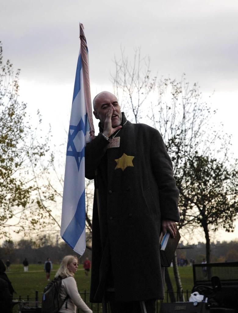 preachers hide park