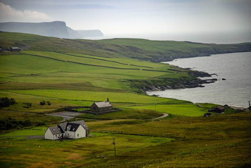 What to see in Shetland