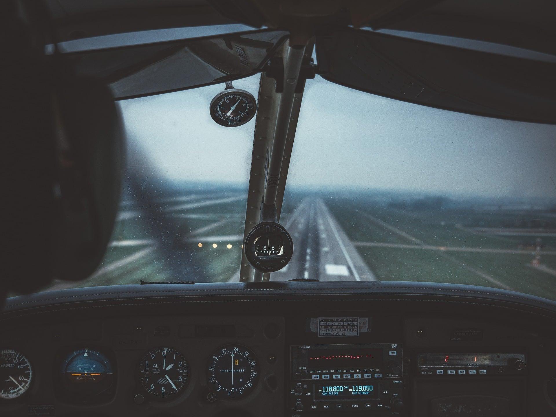 viaggiare e volare dopo il covid