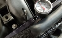 Fore Mechanical Fuel Gauge