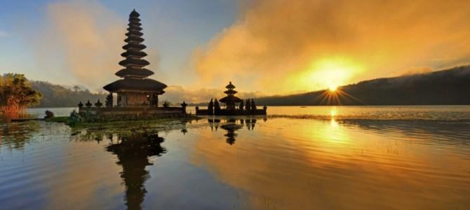 Letenky na Bali za 13.000 Kč