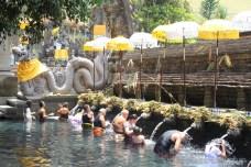 Tirta Empul Bali výlet