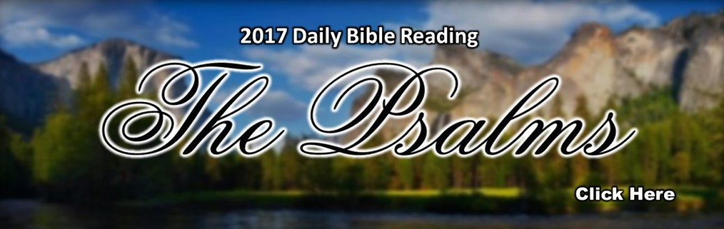 2017 Bible Reading Slide