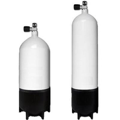 cilinders kranen en toebehoren