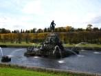Enough fountains?