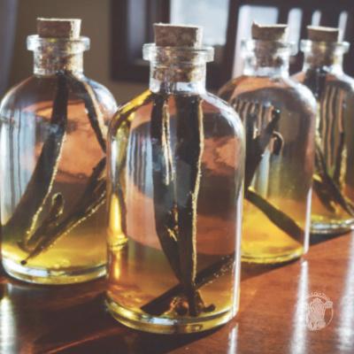 Vanilla Extract Gift