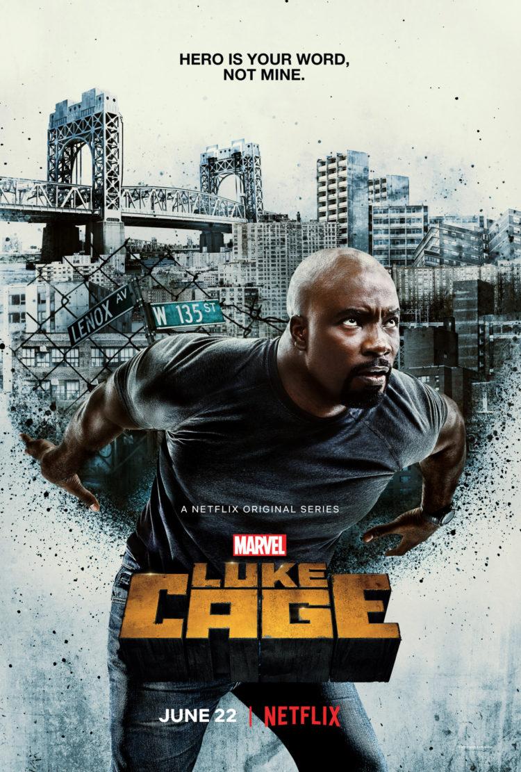Luke Cage Season 2