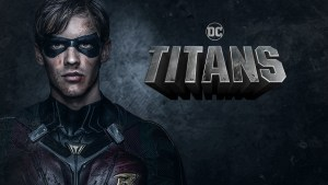 Titans on DC Universe