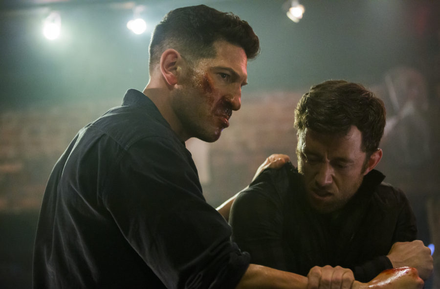 Marvel's The Punisher S2E1