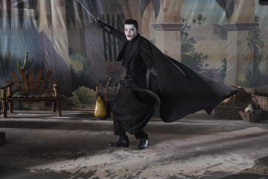 Gotham S5 Episode 7