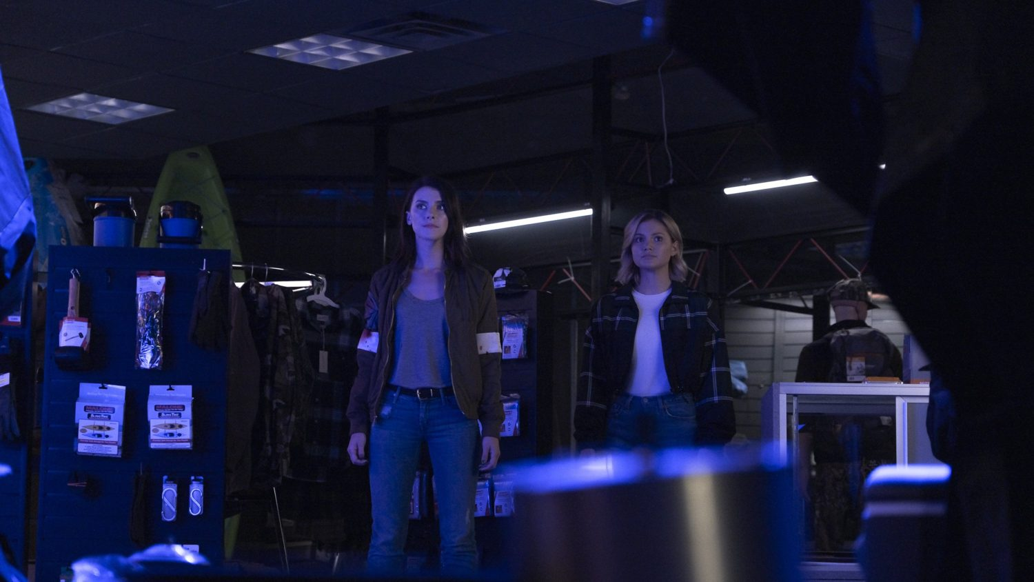 Marvel's Cloak & Dagger Season 2 Episode 4