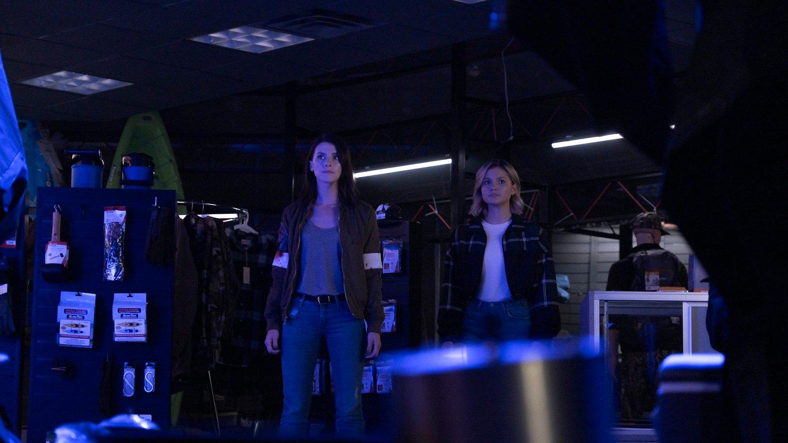 Marvel's Cloak & Dagger Season 2 Episode 4