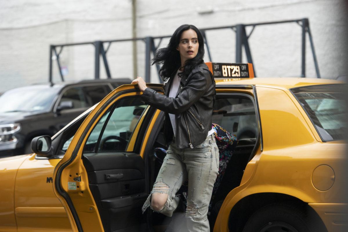 Marvel's Jessica Jones Season 3