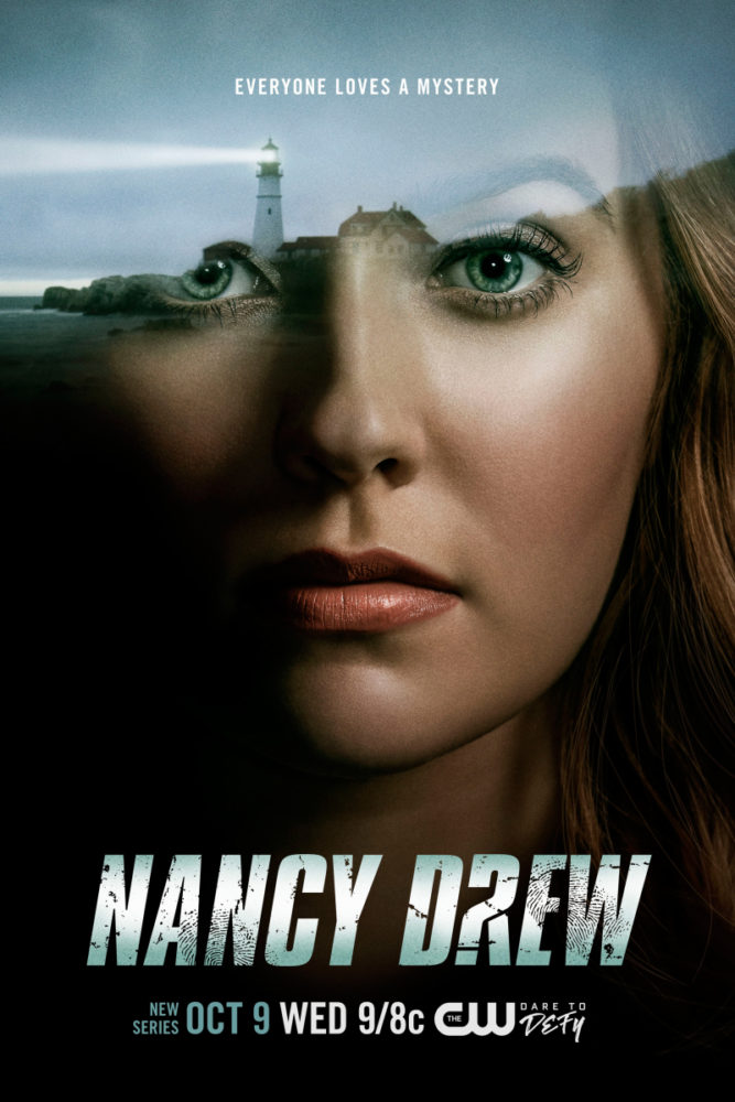 Nancy Drew on The CW