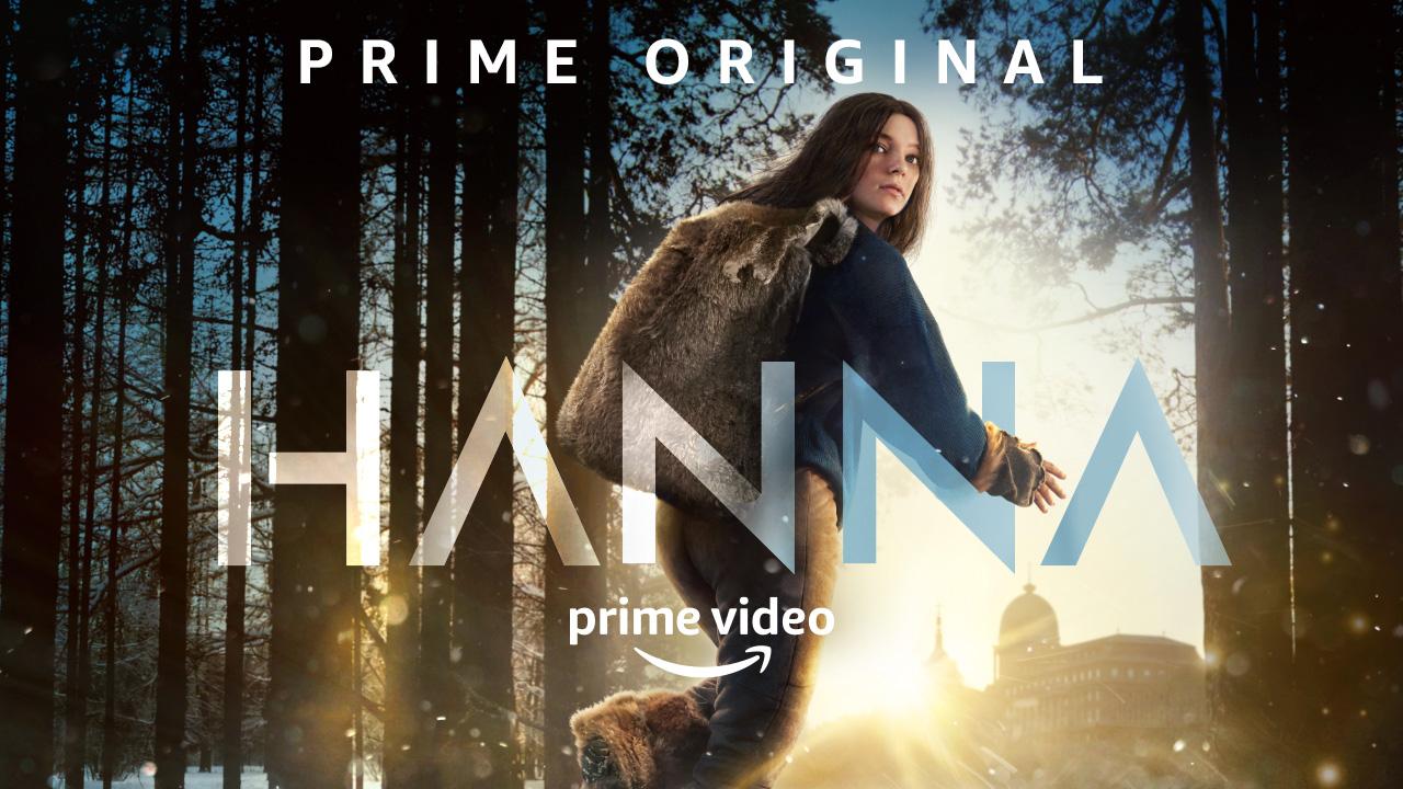 Hanna Series Logo