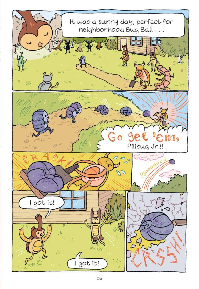 Bug Boys_Page_2