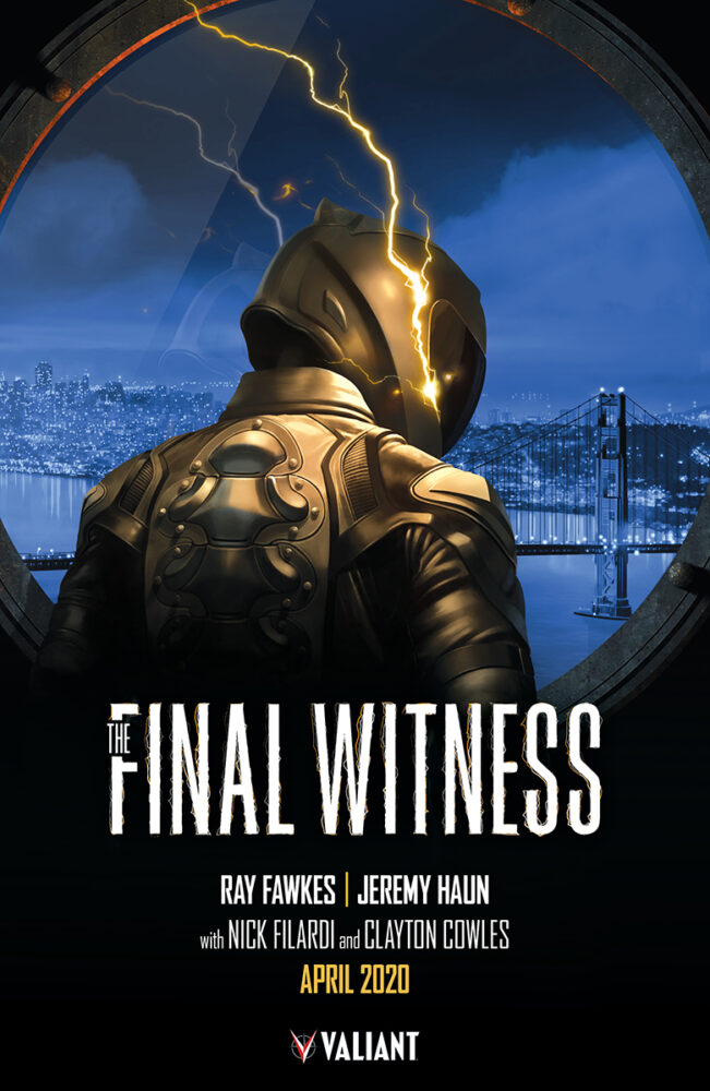 Final Witness Teaser Image
