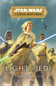 Star Wars: The High Republic - Light of the Jedi