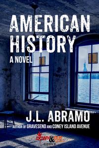 American History by J.L. Abramo