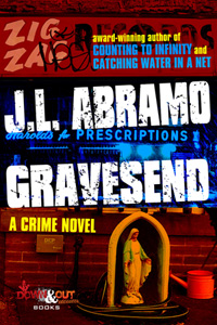Gravesend by J.L. Abramo