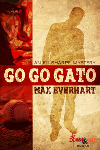 Go Go Gato by Max Everhart