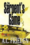The Serpent's Game by A. C. Frieden