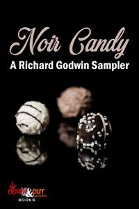 Noir Candy by Richard Godwin