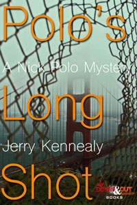 Polo's Long Shot by Jerry Kennealy