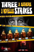 Three Strikes by Ross Klavan