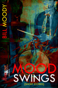 Mood Swings by Bill Moody