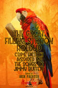 The Great Filling Station Holdup by Josh Pachter