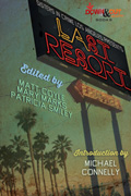 LAst Resort by Sisters in Crime Los Angeles Presents